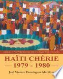 Libro de HaÏti ChÉrie 1979   1980