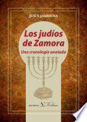 Libro de Los Judíos De Zamora