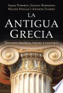 Libro de La Antigua Grecia