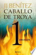 Libro de Jerusalén. Caballo De Troya 1