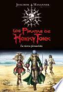Libro de La Tierra Prometida (los Piratas De Honky Tonk 1)