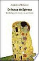 Libro de En Busca De Spinoza