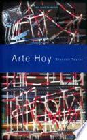 Libro de Arte Hoy