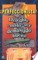Libro de Perfeccionista?
