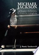 Libro de Michael Jackson