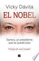 Libro de El Nobel