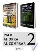 Libro de Pack Ahorra Al Comprar 2 (nº 073)