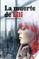 Libro de La Muerte De Lili