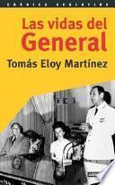 Libro de Las Vidas Del General