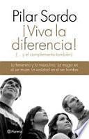 Libro de ¡viva La Diferencia!
