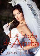 Libro de La Boda De Anita
