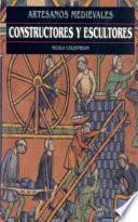 Libro de Constructores Y Escultores