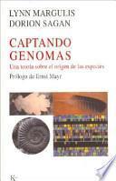 Libro de Captando Genomas