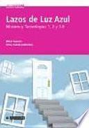 Libro de Lazos De Luz Azul