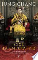 Libro de Cixí, La Emperatriz