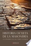 Libro de Historia Oculta De La Masonería Iii