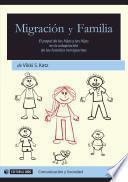 Libro de Migración Y Familia