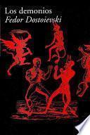 Libro de Los Demonios