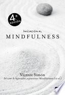 Libro de Iniciación Al Mindfulness