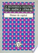 Libro de La Reconversión Industrial En América Latina, Vii