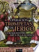 Libro de Operación Trompetas De Jericó
