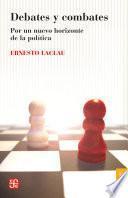 Libro de Debates Y Combates