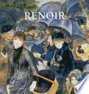 Libro de Auguste Renoir
