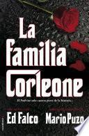 Libro de La Familia Corleone