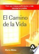 Libro de El Camino De La Vida