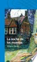 Libro de La Noche De Los Muertos