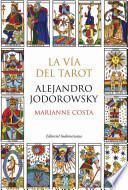 Libro de La Via Del Tarot