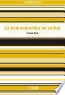 Libro de La Comunicación No Verbal