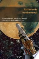 Libro de Astronomía Fundamental