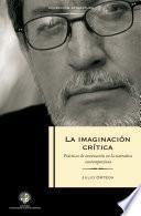 Libro de La Imaginación Crítica