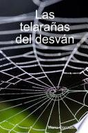 Libro de Las Telarañas Del Desván