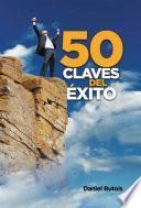 Libro de 50 Claves Del Exito