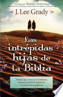 Libro de Las Intrépidas Hijas De La Biblia