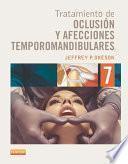Libro de Tratamiento De Oclusión Y Afecciones Temporomandibulares + Evolve