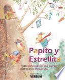 Libro de Papito Y Estrellita