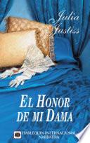 Libro de El Honor De Mi Dama