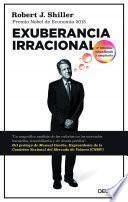 Libro de Exuberancia Irracional