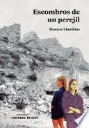 Libro de Escombros De Un Perejil