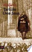 Libro de El Tartufo O El Impostor ; Don Jun O El Festín De Piedra