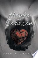 Libro de Heridas Del Corazón