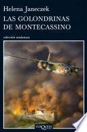 Libro de Las Golondrinas De Montecassino