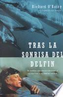 Libro de Tras La Sonrisa Del Delfin