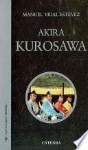 Libro de Akira Kurosawa