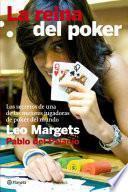 Libro de La Reina Del Poker