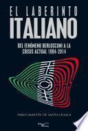 Libro de El Laberinto Italiano