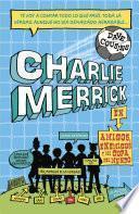 Libro de Charlie Merrick. Amigos, Enemigos Y La Copa Del Mundo